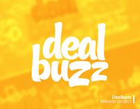 Dealbuzz website