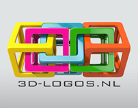 3d-logos.nl - Identity/Branding