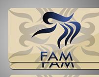 FAM Logo Development