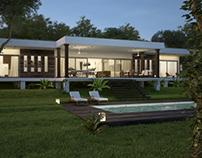 Costa Rica house