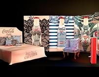 EVENT / Coca-Cola / Jean-Paul Gaultier