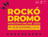 ROCKÓDROMO 2020