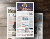 Collection: Asheville Citizen-Times #1