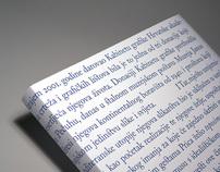 Zlatko Prica Monograph