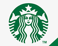 Projeto | Template Coffe Starbucks Seattle