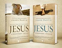 Jesus - a peregrinação