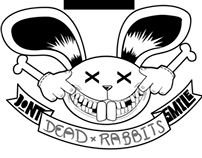 Dead Rabbits dont smile