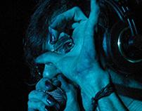 Martín Gallino fotógrafo - música