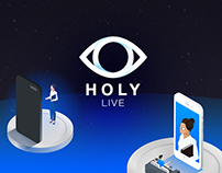 HOLY LIVE