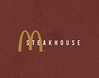 Mc SteakHouse