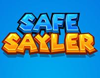 SAFE SAYLER