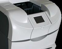 Teller cash-recycler user interfac application
