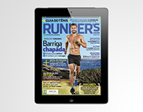 Runner's World Brazil 53 for tablets
