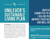 Unilever Recruitment Brochure
