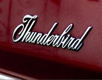 Ford Thunderbird 1978