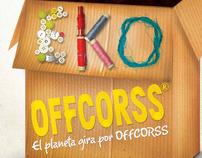 COLOMBIAMODA: EKO OFFCORSS