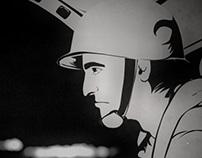 World War II : The Anniversary