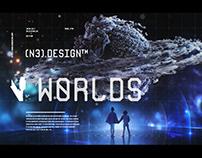 N3 Worlds Reel #1 2018