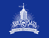 SUNY Plaza Centennial