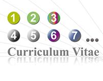 JBM Curriculum Vitae
