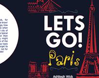 LETS GO! Paris