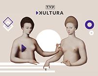 Rebranding TVP Kultura