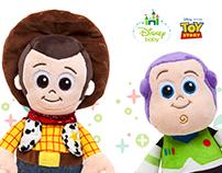 Disney Baby| Activity Toys