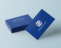 AE Multiservicios Brand Identity