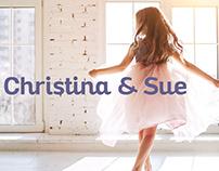 Christina&Sue