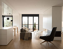 Familly Hub by Susanna Cots Interior Design