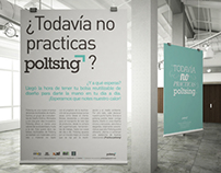 Poltsing posters