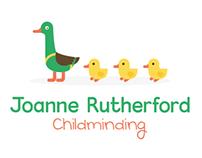 Joanne Rutherford Childminding | Branding