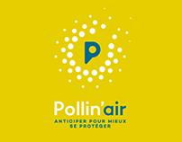 Pollin'air