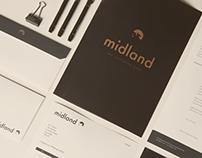 Midland Bank - Rebrand