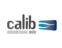 CALIB  |  BRANDING