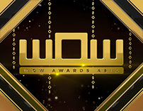 WOW AWARDS 2017
