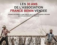 Brochure: France Benin
