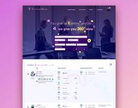 social lnsight servie interface02