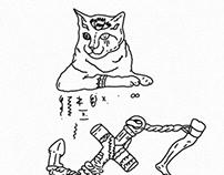 Mood illustration