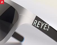 Reyes Eyewear