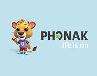 Phonak Kids