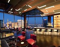 luxury condos Las Vegas