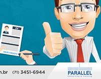 Parallel Consultoria - Facebook