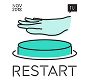 RESTART 1 noviembre 2018 / CreativeMornings:Tijuana