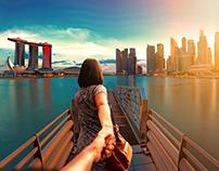 Your Singapore Tourism - Campaign 1