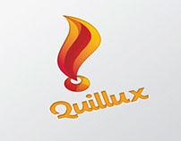 Quillux Logo Template