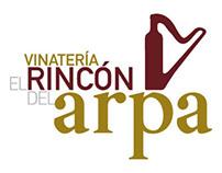 VINATERÍA EL RINCÓN DEL ARPA