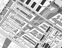 Lützow-Kaserne - Enwicklung eines urbanen Wohnquartiers