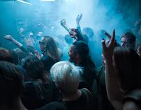 Solyanka Party.