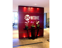 Offices - SHOWTIME Networks, Inc., Westwood, CA